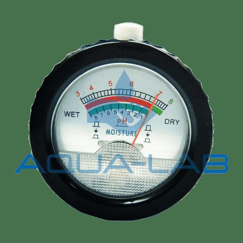 pH-метр ZD05 для измерения pH и влажности почвы