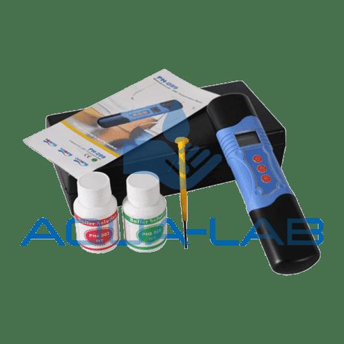 Портативный мультимонитор Kelilong PH-099 для тестирования рН, ОВП и температуры