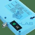 Мультимонитор «пять в одном» Kelilong PHT-027: pH метр, кондуктометр, солемер, ОВП метр, термометр