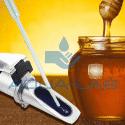 Рефрактометр Kelilong RHB-92ATC для измерения меда