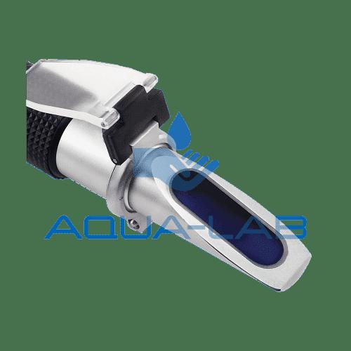 Рефрактометр Amtast VLM1 для концентрации воды в жидкостях