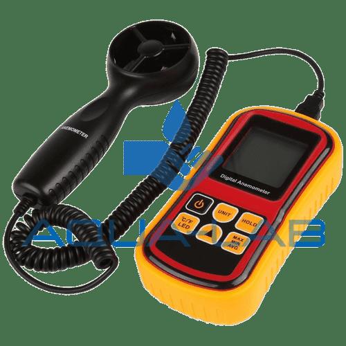 AMTAST AMF002 (цифровой анемометр с выносным датчиком)