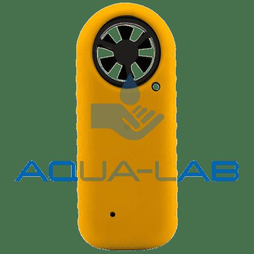AMTAST AR816 Анемометр портативный