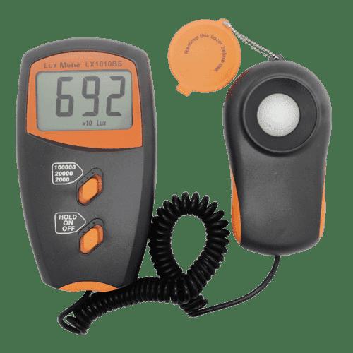 Sanpometer LX1010BS (Люксметр цифровой с выносным датчиком)