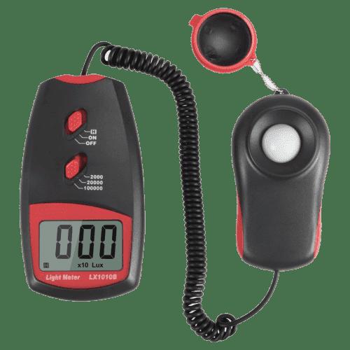 Sanpometer LX1010B (Люксметр цифровой с выносным датчиком)