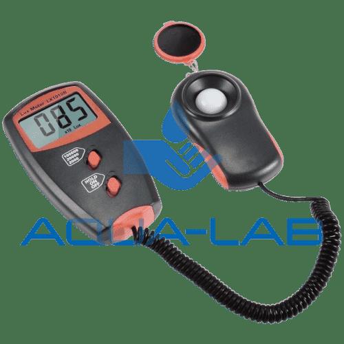 Sanpometer LX1010B (Люксметр цифровой с выносным датчиком.)