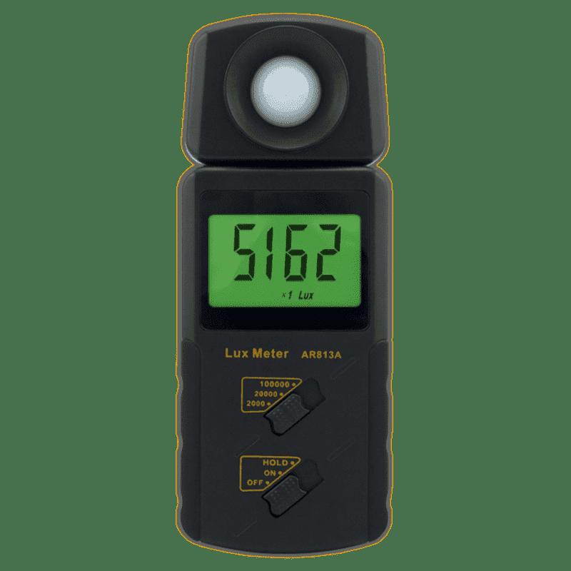 Smart Sensor AR813A (Люксметр цифровой)