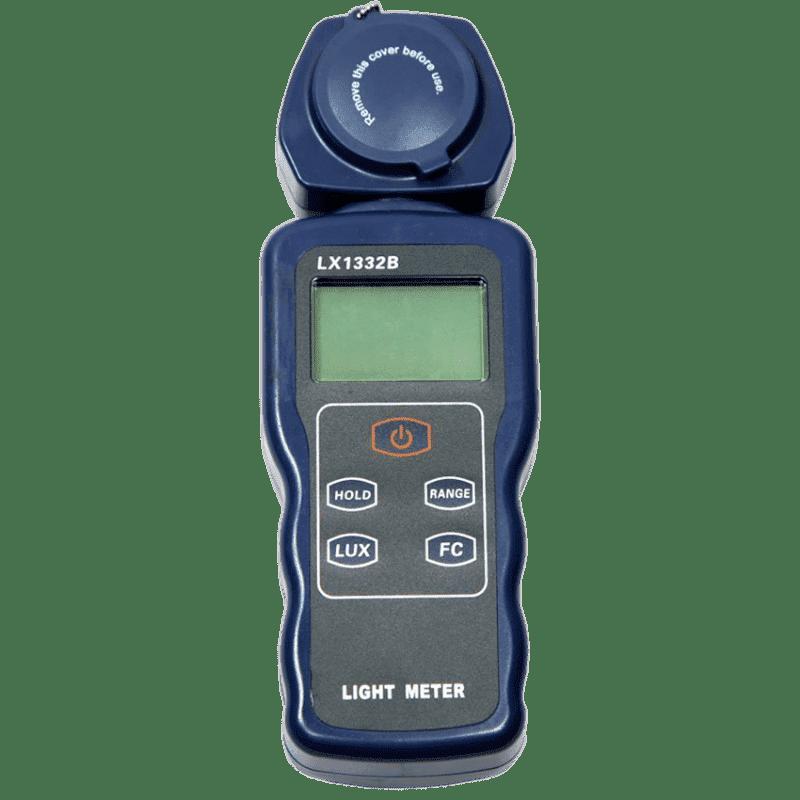 Sanpometer LX1332B (Люксметр цифровой для фотографов)