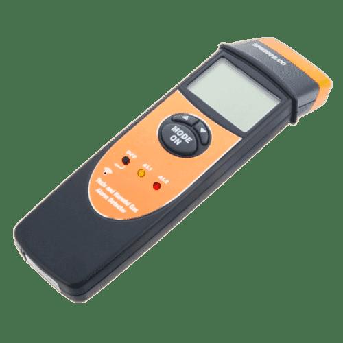 Smart Sensor SPD200 (Анализатор угарного газа)
