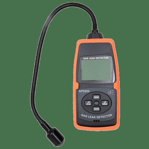 Sanpometer SPD203 (Анализатор концентрации метана в воздухе)