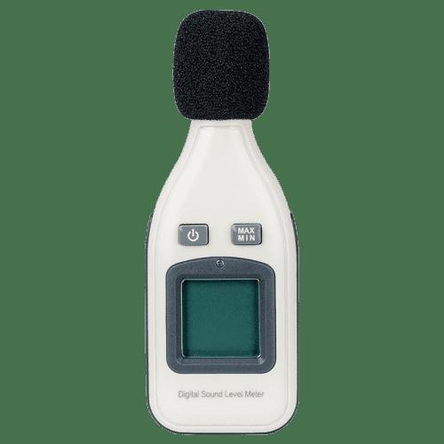 AMTAST AMF004 (шумомер, децибеллометр, измеритель шума 30-130dBA)