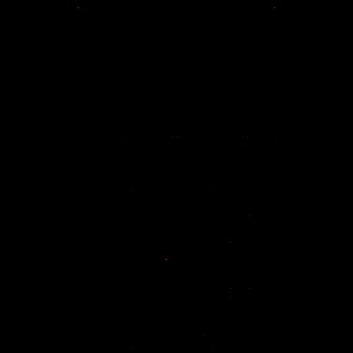 Мембранный насос Flojet серии R4300-143A для воды 17 литров/мин 3,1 бар (размеры)
