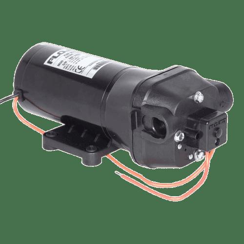 Мембранный насос Flojet R4300-506A для топлива 12В