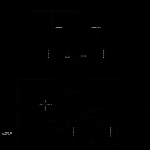 Мембранный насос Flojet RLFP222201D 24В размеры