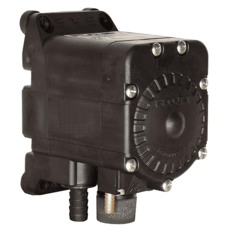 Пневматический мембранный насос Flojet G575205A для моющих средств