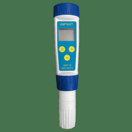 AMTAST AMT19 (солемер для измерений в рассолах, морских аквариумах)