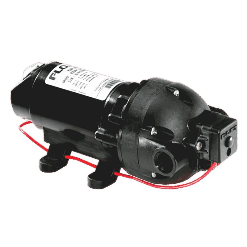 Электрический мембранный насос Flojet Triplex Compact 3501146 12В