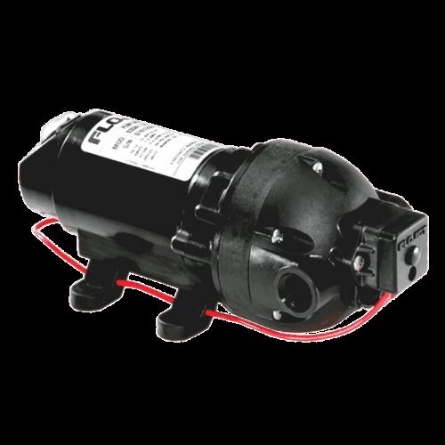 Электрический мембранный насос Flojet Triplex Compact 3501142 12В