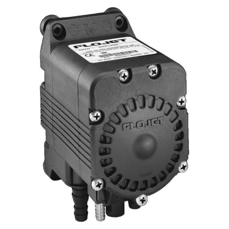 Пневматический мембранный насос Flojet G80 G80E022A
