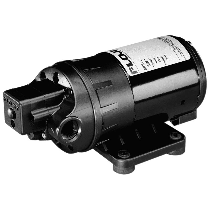 Насос мембранный Flojet Duplex D3732E5011ARL 230В