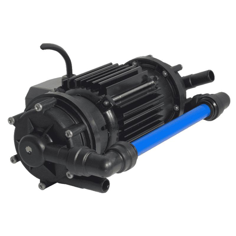 Центробежный насос Flojet GP28/11 с магнитным приводом 230В