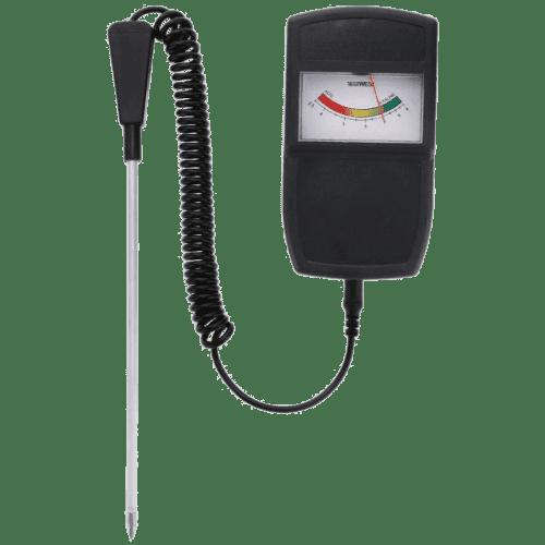 ETP111 pH метр для почвы с внешним электродом