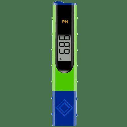 Kelilong PH-061 pH метр (2 калибровки в комплекте)