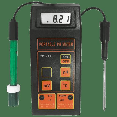Kelilong PH-013 (лабораторный pH/ORP метр/термометр °C)
