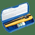 PHB-3 портативный влагозащитный pH-метр (SanXin PE01 в коробке, полная комплектация)
