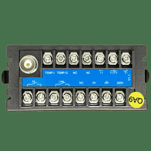 Create PH/ORP-3500 pH/ОВП метр монитор/контролер, трансмиттер 220 вольт