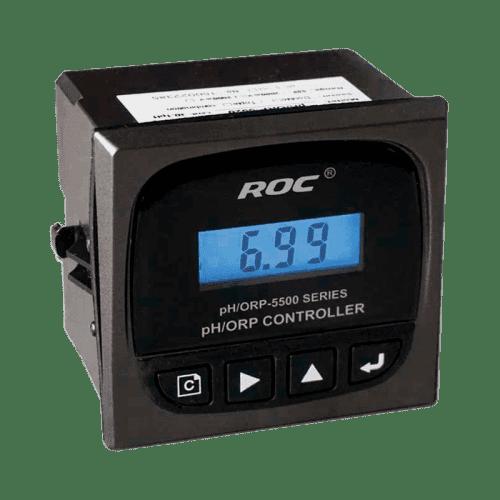 Create PH-5520 контроллер pH/ОВП с выходом 4-20мА