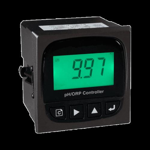 Create PH-7500 pH/ОВП метр монитор-контроллер