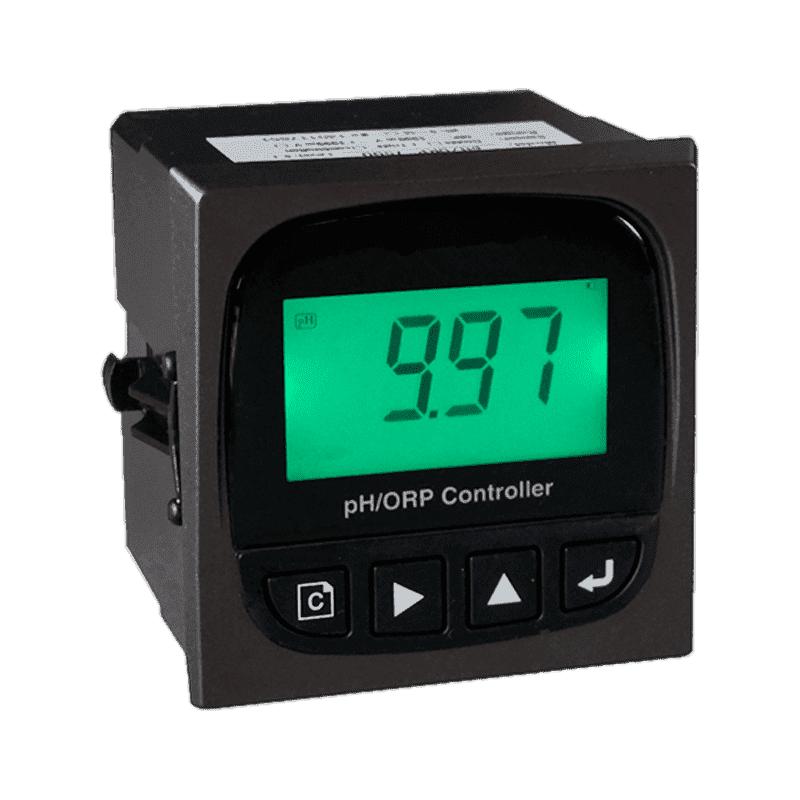 PH-7500 Create pH/ОВП метр монитор-контроллер