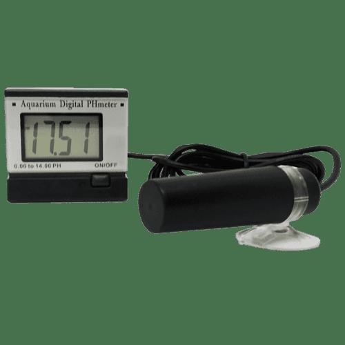 Аквариумный pH метр PH-025 с выносным электродом