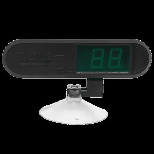 Водонепроницаемый аквариумный pH метр Kelilong PH-025W (дисплей)