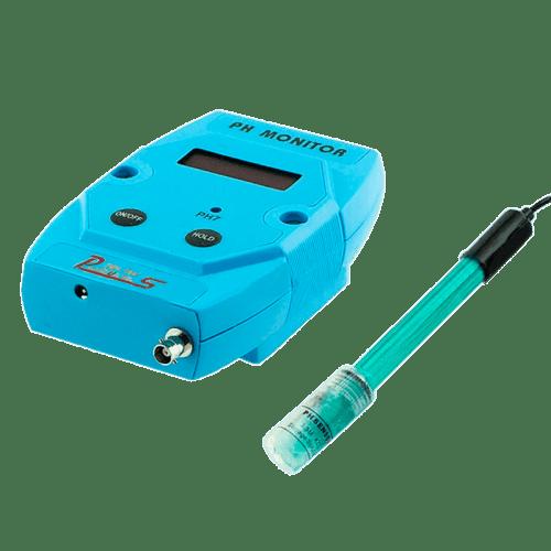 Влагозащищенный pH-монитор pH-025N