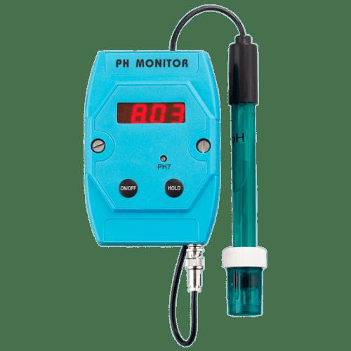 Kelilong pH-025N (влагозащищенный pH-монитор)