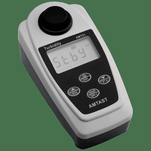AMTAST AMT21 портативный измеритель мутности