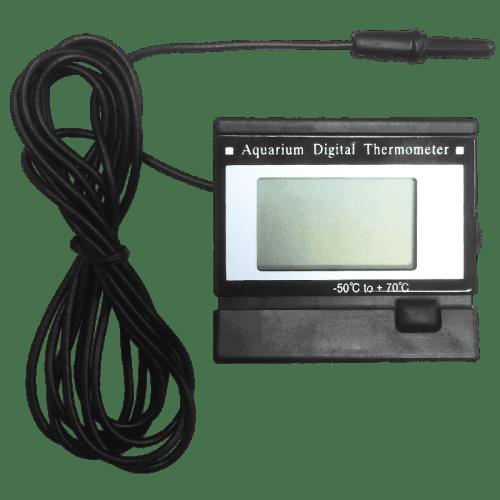 Kelilong 9806 (аквариумный термометр с датчиком 2 метра)