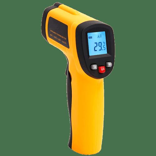 AMTAST AMF009 пирометр (12:1 от -50 до +550°C)
