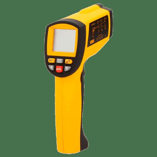 AMTAST AMF016 пирометр (80:1 200 ~ 1850°C) дисплей