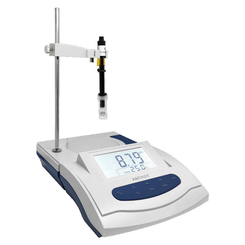 AMTAST AMT10 лабораторный рН/ОВП метр