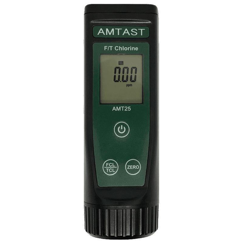 AMTAST Хлориметр AMT25F