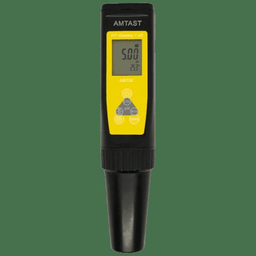AMTAST AMT26 хлориметр/pH метр - анализатор свободного и общего хлора в воде