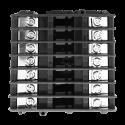HM Digital PPH-1000 разъемы для подключения контроллера