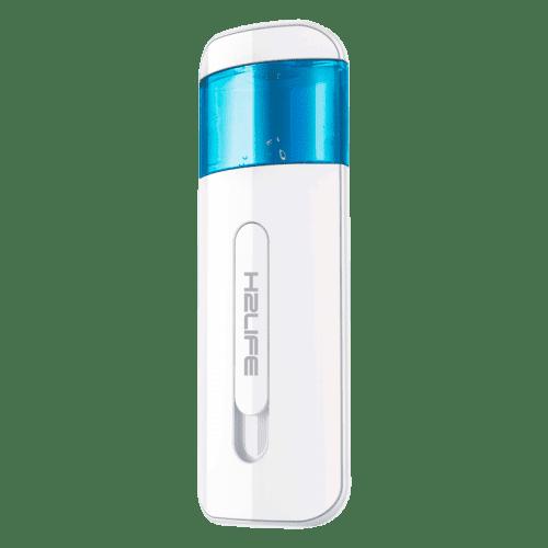 H2LIFE LUX (водородный увлажнитель спрей для кожи лица)