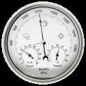 AMTAST AW007 барометр, термометр, влагомер