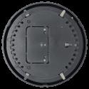 AMTAST AW007 барометр, термометр, влагомер (задняя панель метеостанции)