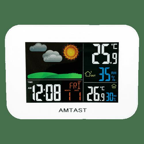 AMTAST AW005 беспроводная метеостанция