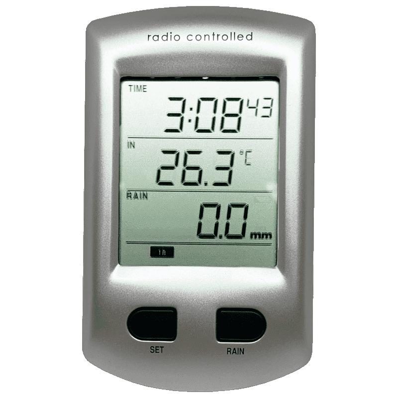 AMTAST AW011 беспроводная метеостанция (монитор)